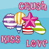 Crush Kiss Love