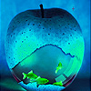 Big apple aquarium puzzle