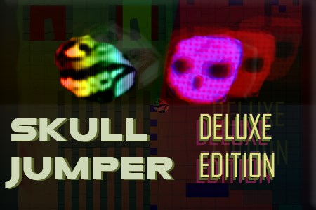 Skull Jumper: Deluxe Edition